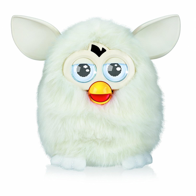 Hasbro Furby White