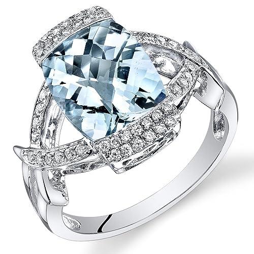 Peora-14K-White-Gold-Cushion-Aquamarine-Diamond-Ring-3-56-cttw-