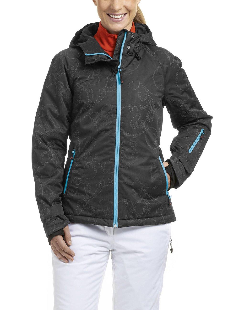 maier sports Damen Skijacke Wattiert Amelia jetzt bestellen