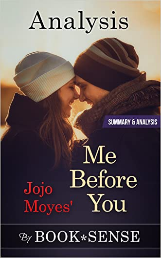 [Analysis] Me Before You: A Novel by Jojo Moyes