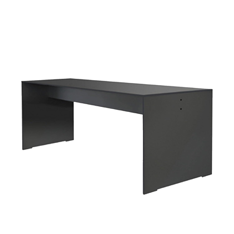Riva Tisch 220 cm anthrazit jetzt kaufen