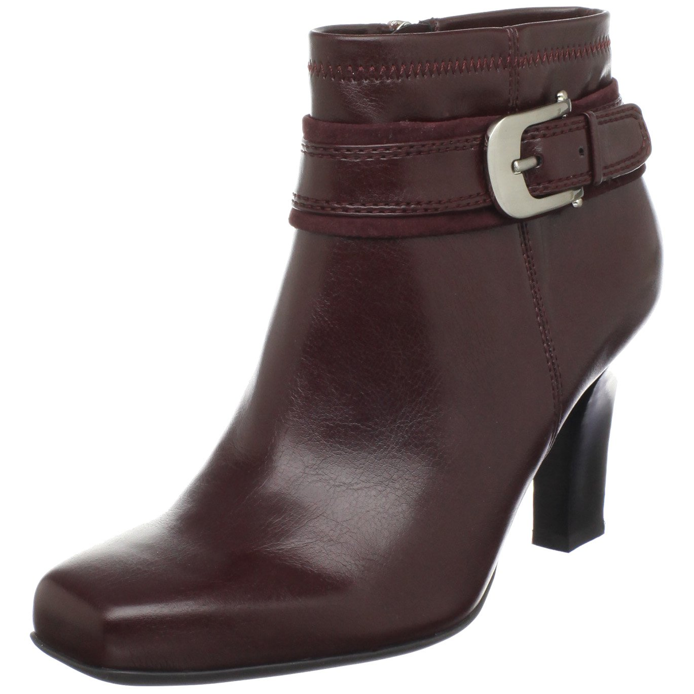 Franco Sarto Womens Main Ankle Boot