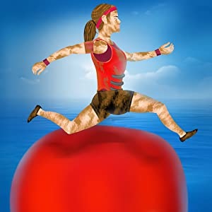 Summer Fun Games : TV Contestant Obstacle Water Course - Free Edition by Solution Mobile Sexy Inc.
