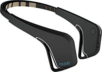 Gaiam Muse The Brain Sensing Headband