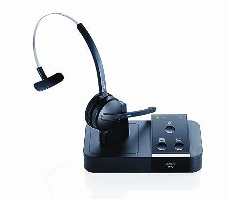 Jabra 9450-25-507-102 Noir DECT