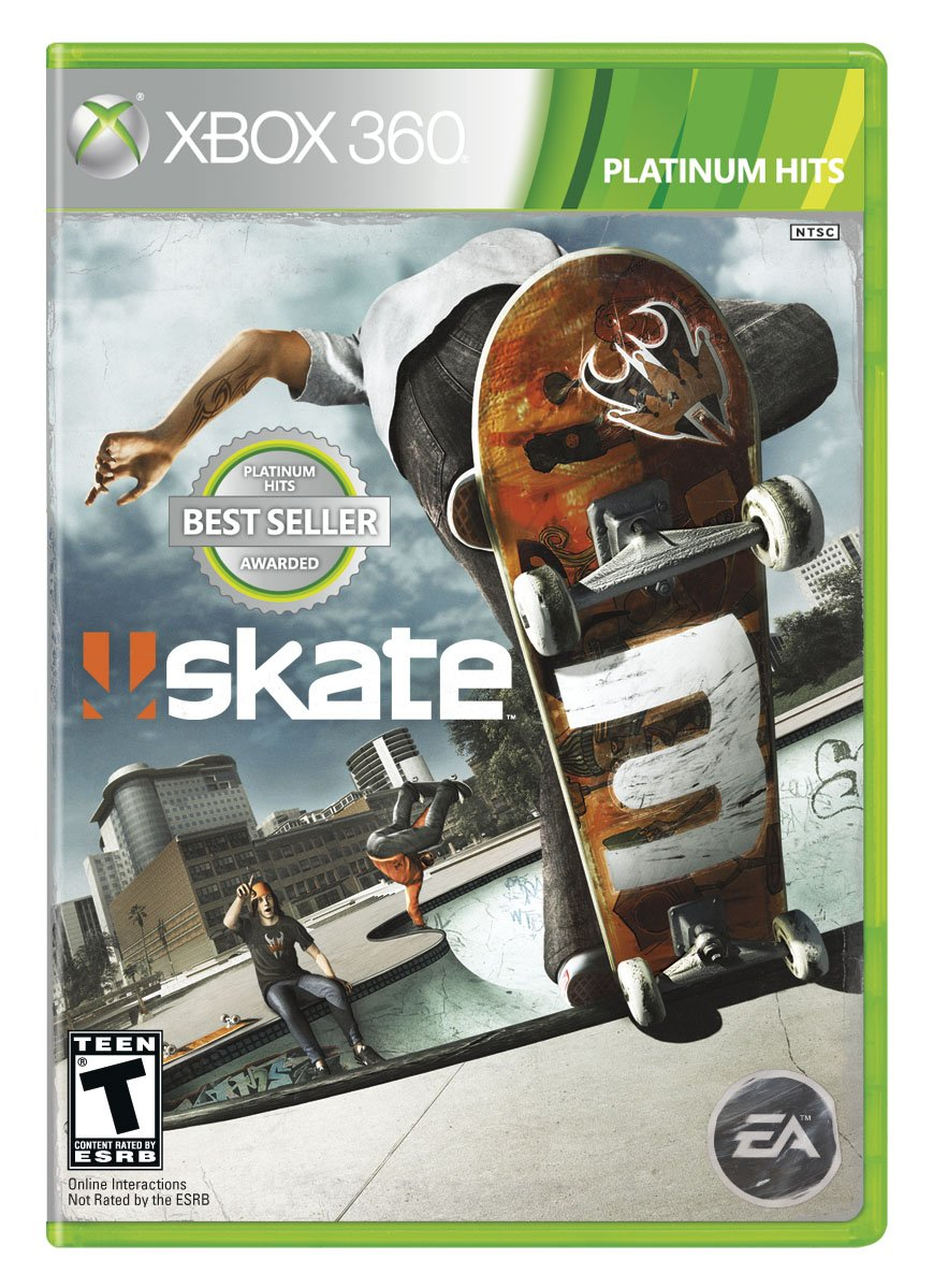 A Rated Games For Xbox 360 : More t rated video games hand picked for youhand