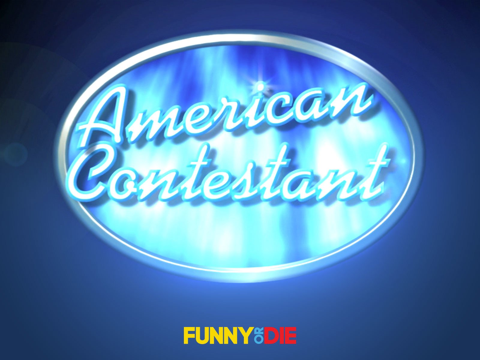 American Contestant - Season 1