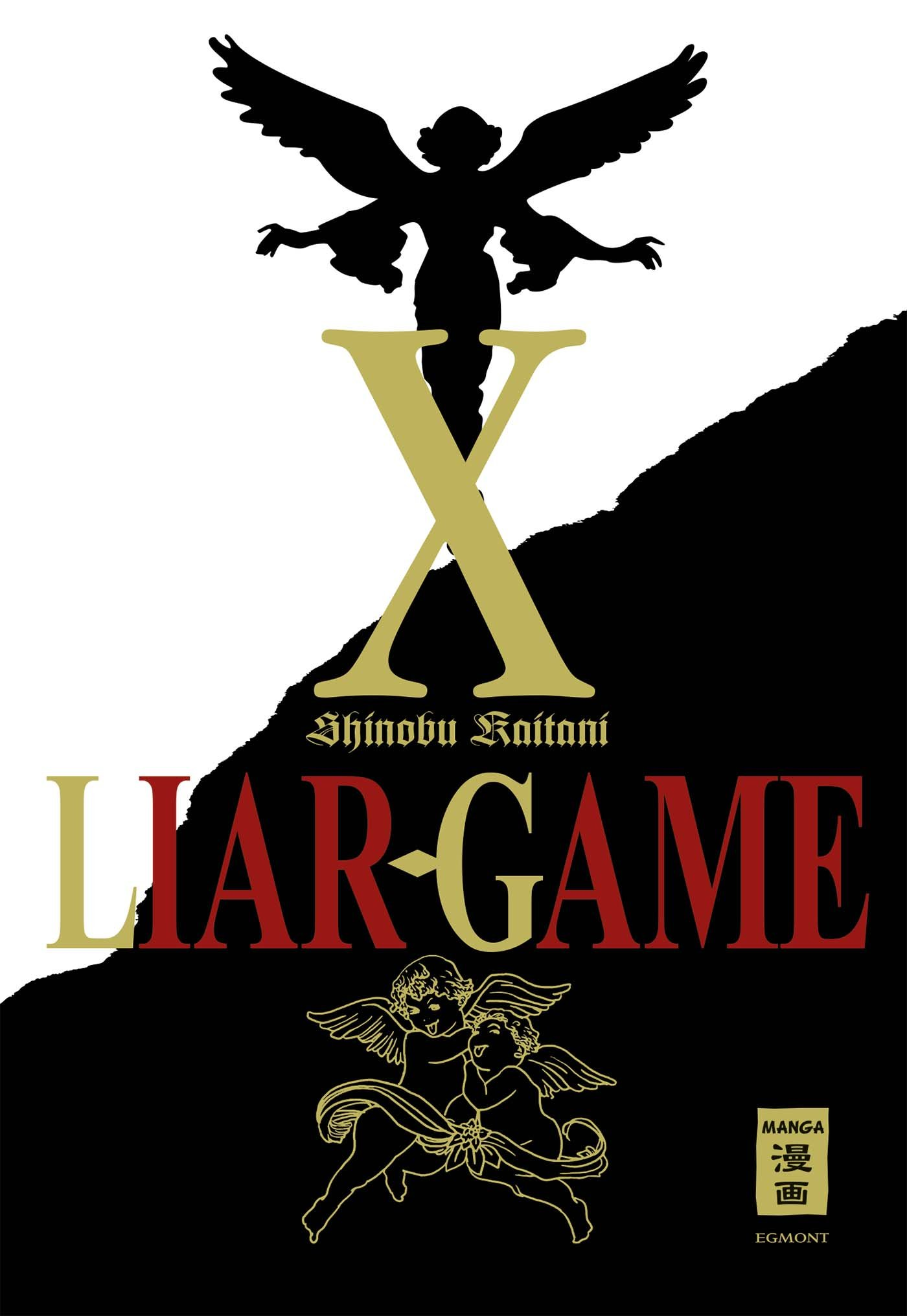 Liar Game, Band 10