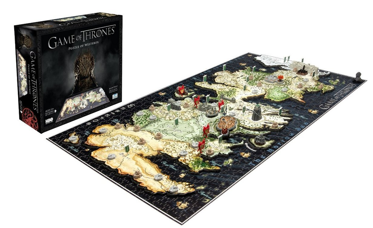 10 Gift Ideas For Game Of Thrones Fans Gift Canyon