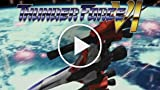Classic Game Room - THUNDER FORCE 6 VI Review Part 2