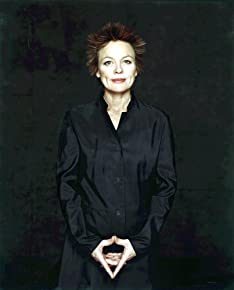 Image of Laurie Anderson