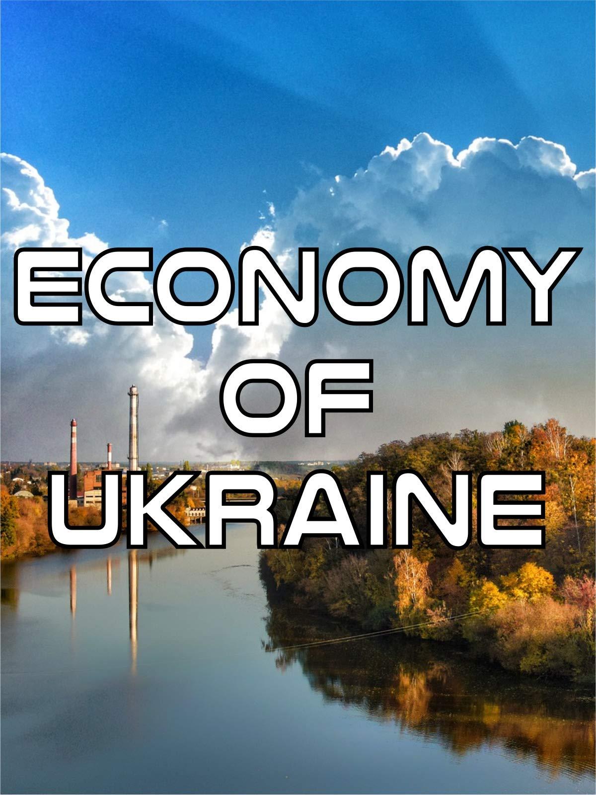 Economy of Ukraine