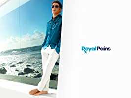 Royal Pains Season 3