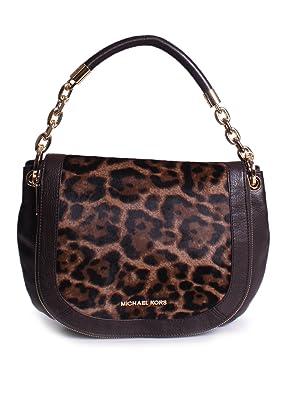 Michael Kors Stanthorpe Women'S Convertible Shoulder Bag Purse 25