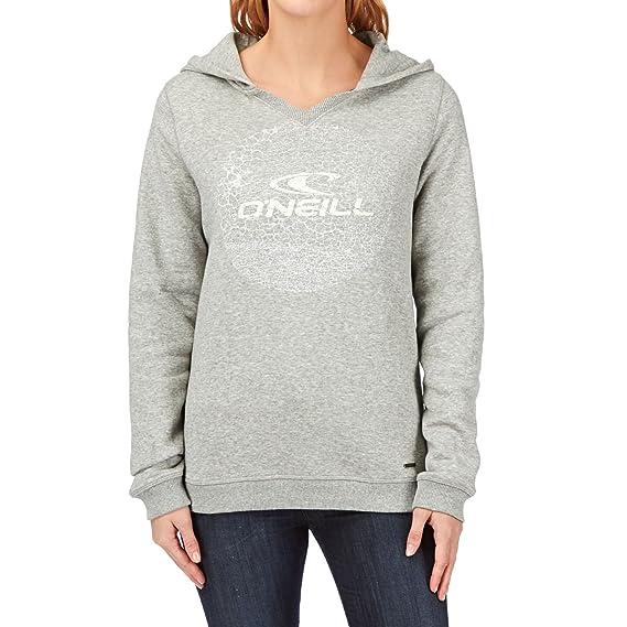 O'Neill Women's Lw Circle Logo Hoody