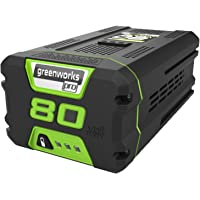 GreenWorks GBA80400 80V 4.0Ah Lithium Ion Battery