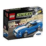 レゴ スピードチャンピオン フォード マスタング GT 75871