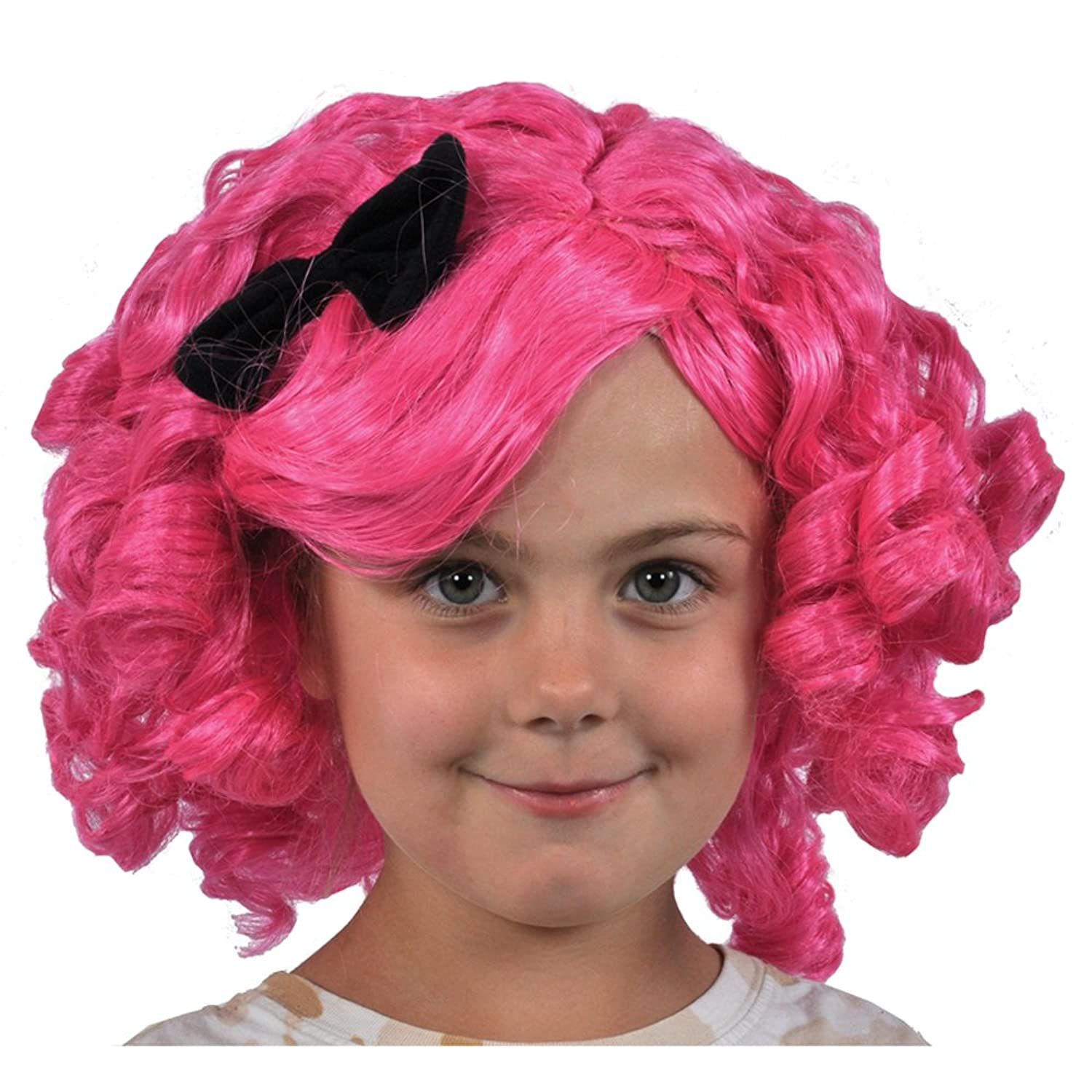 Crumbs Sugar Cookie Wig Lalaloopsy Crumbs Sugar Cookie