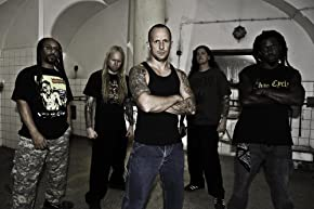 Image of Suffocation