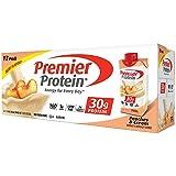 Premier Protein Shake, Peaches & Cream, 132 Fluid Ounce (Tamaño: 132 Fluid Ounce)