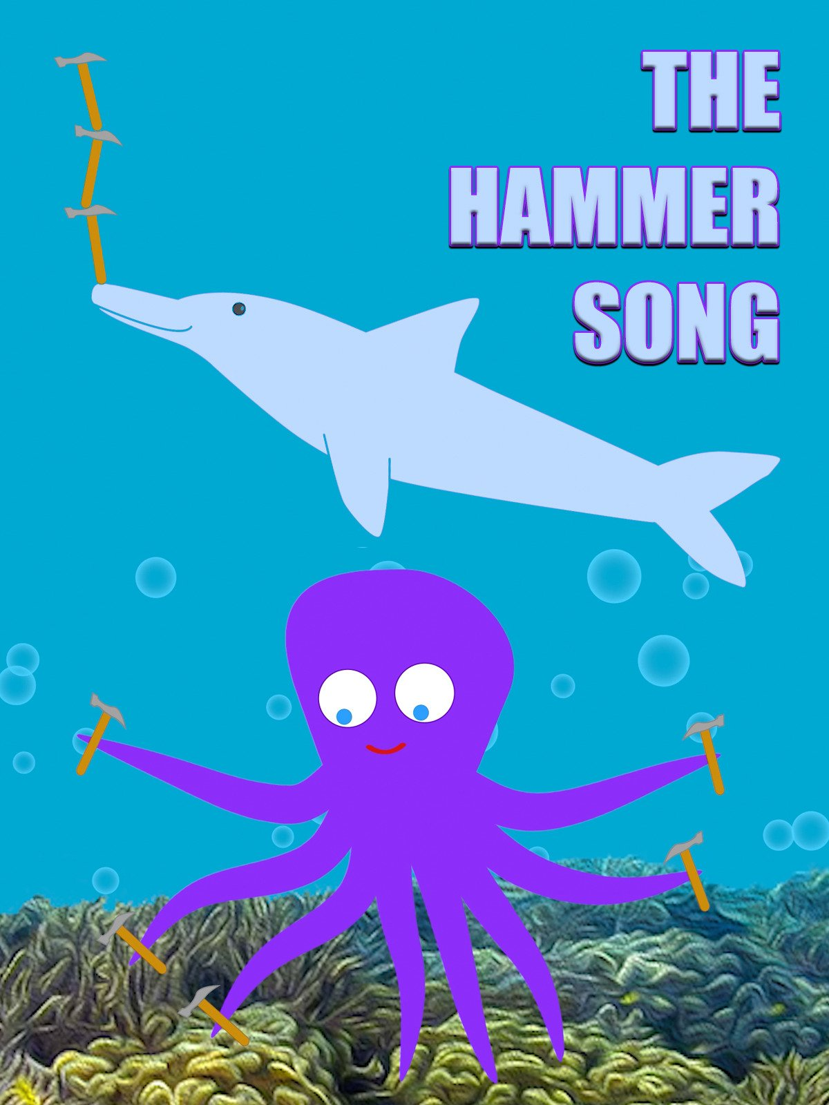The Hammer Song