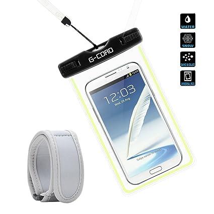 Iphone 5s Clear Waterproof Case Clear Waterproof Case