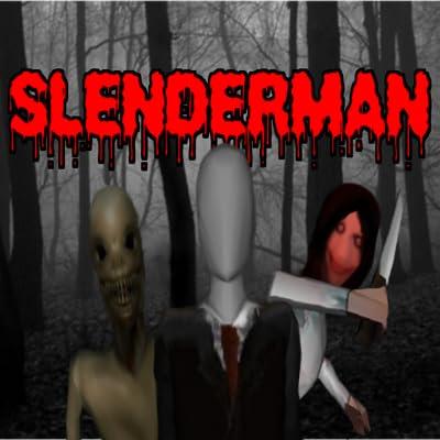 Slender Man , The Rake , Jeff The Killer