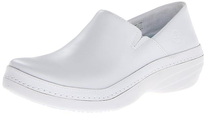 Timberland-nursing-slip-on-shoes