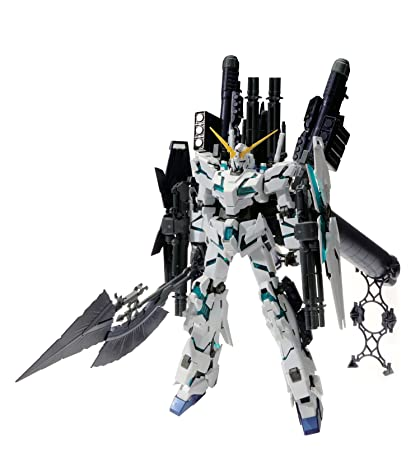 MG 1/100 RX-0 �ե륢���ޡ���˥�������� Ver.ka (��ư��Υ������UC)