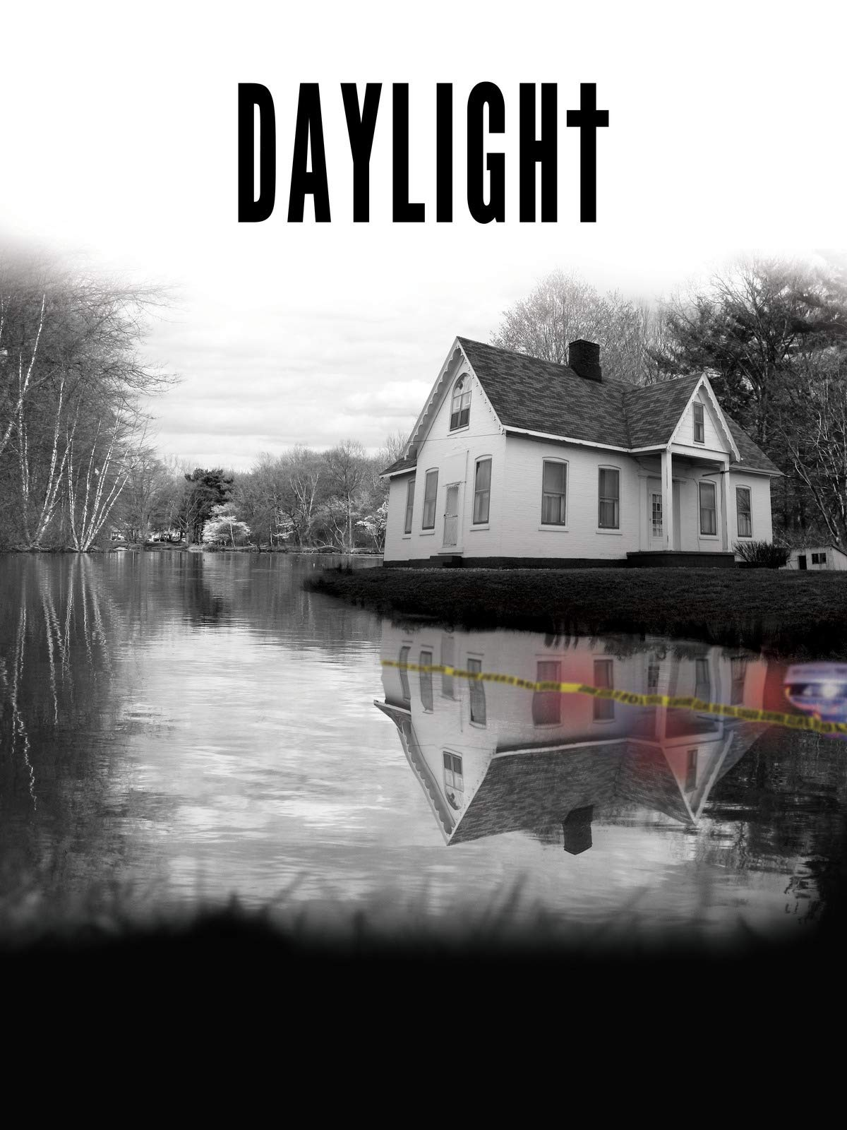 Daylight on Amazon Prime Video UK