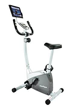 universal fitness exercise bike Innova Health and Fitness