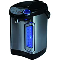 Rosewill RHAP-16002 Stainless Steel Electric Hot Water Dispenser (Black)