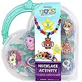 Tara Toys Tots Necklace Set (Color: Tots)