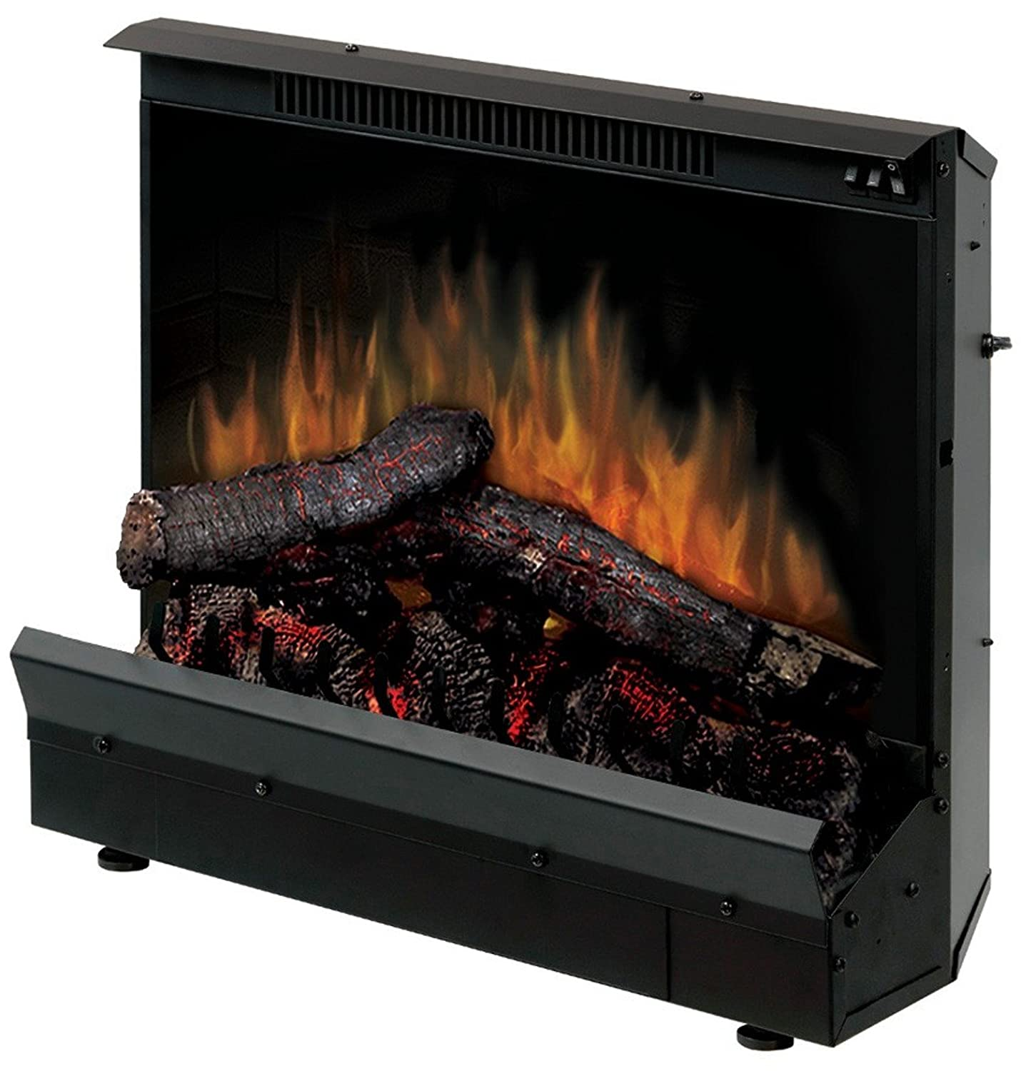Dimplex 20-Inch Electric Fireplace