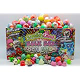 Sqwishland Bulk Box (250 Capsules) - Series 4 (Tamaño: bed-pillows-903)