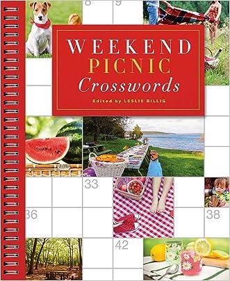 Weekend Picnic Crosswords