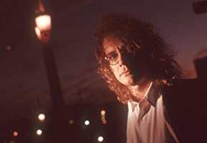 Image of Warren Zevon