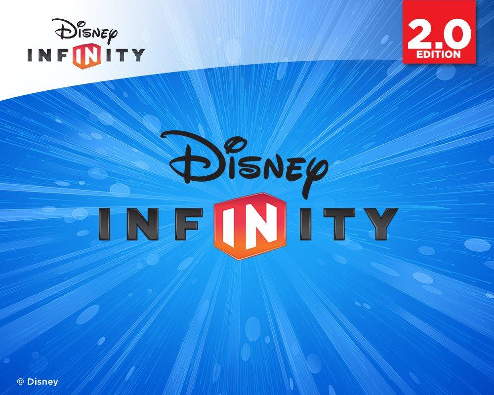 Disney INFINITY (2.0 Edition) (Download)