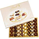 Lindt Creation Dessert, Assorted Chocolate Gift Box, 40 Pieces (Color: Assorted, Tamaño: 41 Chocolates)