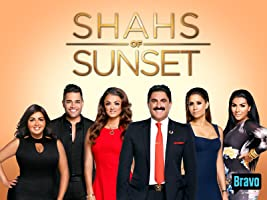 Shahs of Sunset, Season 4