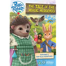 Peter Rabbit - The Tale Of The Heroic Hedgehog