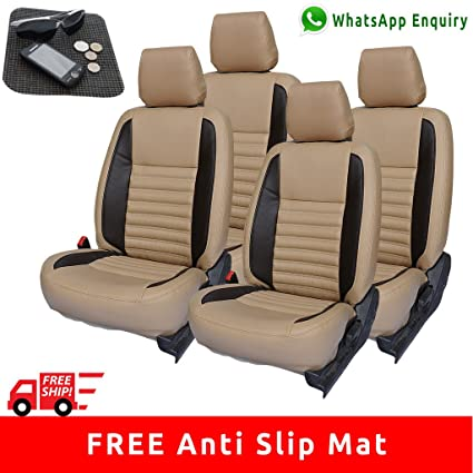 Hyundai I10 Seat Covers Autofact Brand Available At Amazon