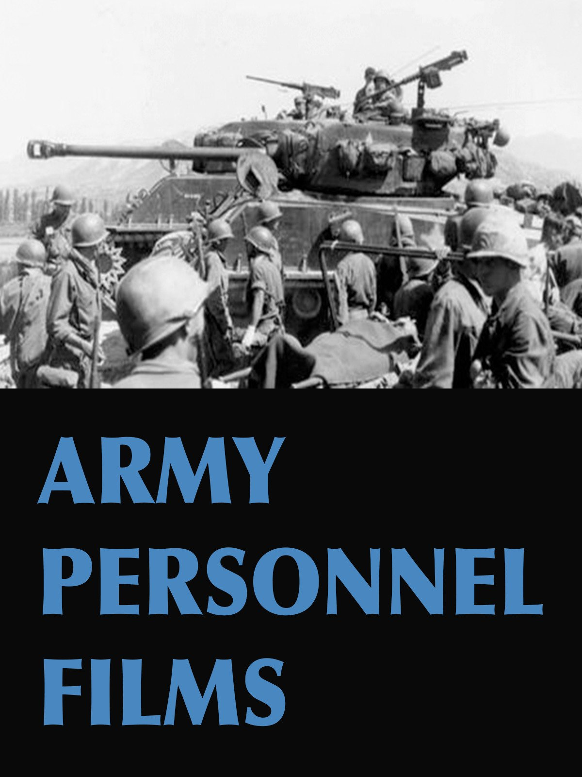 Army Personnel Films