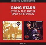 Gang Starr Step In The Arena / Daily Operation