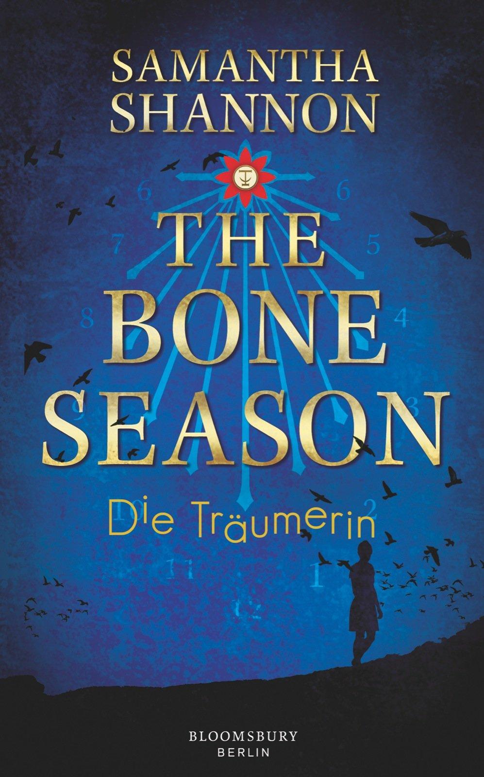The Bone Season - Die Träumerin von Samantha Shannon