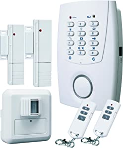 Elro HA32S drahtloses Alarmsystem  BaumarktKundenbewertung und Beschreibung