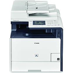 Canon imageCLASS MF726Cdw Wireless Color Laser Printer with Duplex - White