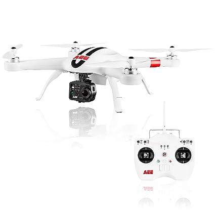 PNJ DRONE - AEE - TORUK AP09 - Fixations Cameras De Sport GOPRO / PNJ Cam