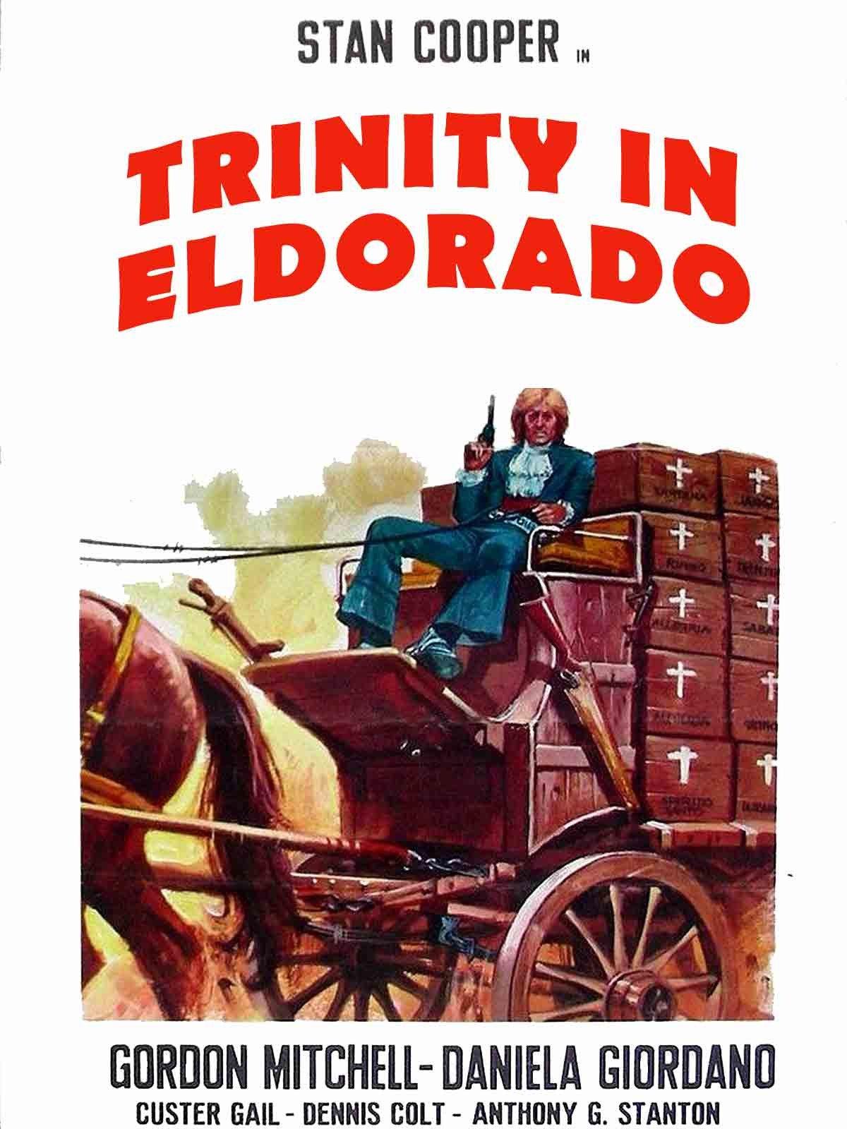 Trinity In Eldorado