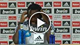 """I Am Ready to Play For You Daddy"" - Essien Tells..."